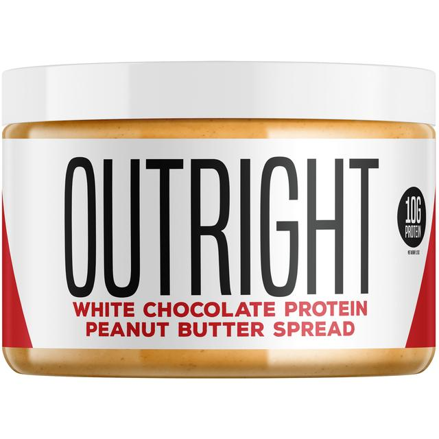 Outright Protein Peanut Butter Spread