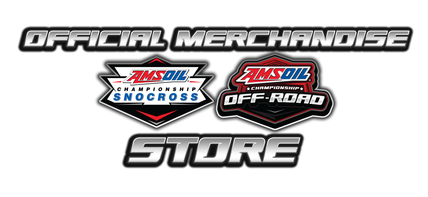 Official ISOC Store - Snocross and Championship Off-Road