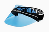 Dior CLUB1 Visor J0F Blue Sunglasses at OCO
