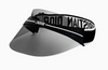 Dior CLUB1 Visor 0H3 Grey Sunglasses at OCO
