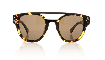 AM Eyewear Capt Johnny 74 ST-OL 70S Tort Sunglasses at OCO