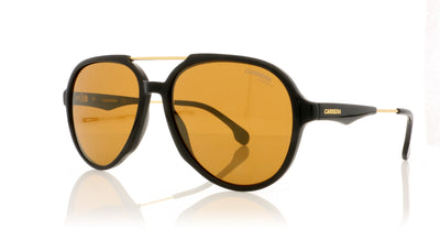 Carrera 1012/S 807K1 Black Sunglasses