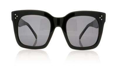Céline Tilda CL41076/S 807 Black Sunglasses