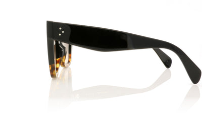 Céline Catherine CL41090/S FU5 Black Sunglasses