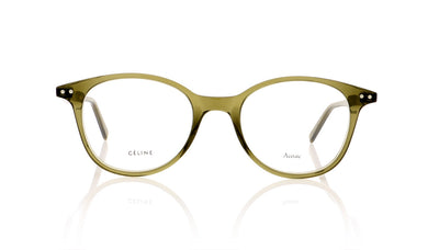 Céline CL41407 X4N Green Glasses