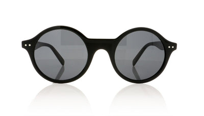 Céline Thin Jane CL41434/S 807 Black Sunglasses at OCO