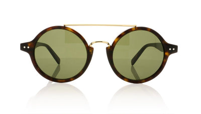 Céline Cora CL41436/S 086 Dark Havana Sunglasses at OCO