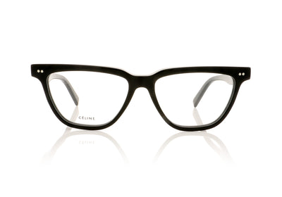 Céline CL50009I 001 Shiny Black Glasses