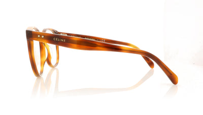 Céline CL50021I 053 Light Havana Glasses