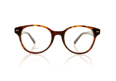 Céline CL5007I 054 Dark Havana Glasses at OCO