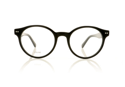 Céline CL5008I 001 Black Glasses
