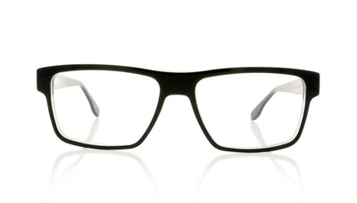 Claire Goldsmith Cole 1 Black Melon Glasses
