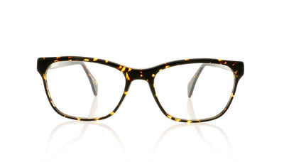 Claire Goldsmith Palmer 5 Speckle Glasses
