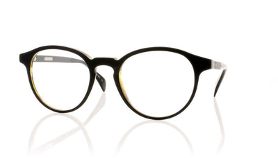 Claire Goldsmith Robinson 4 Matte Wakame Glasses at OCO