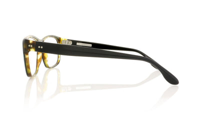 Claire Goldsmith Segal 8 Matte Wakame Glasses at OCO