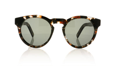 Dick Moby LHR 003 Crystal Havana Sunglasses at OCO