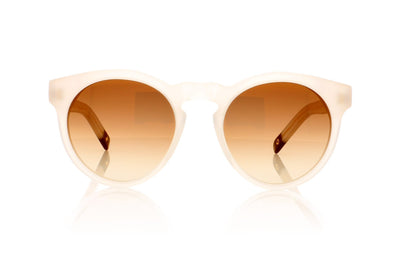 Dick Moby LHR 13T Milky Sunglasses