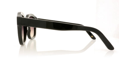 Dick Moby MEL 001 Recycled black Sunglasses