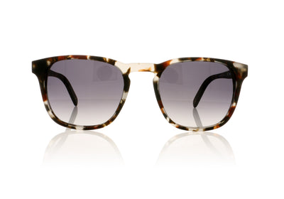 Dick Moby MRS 038 Matte crystal havana Sunglasses