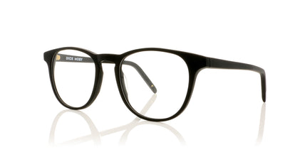 Dick Moby CPH O-CPH 027 Matte recycled black Glasses at OCO