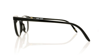 Dick Moby NCE O-NCE 01T Recycled Black Glasses