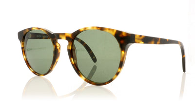 Dick Moby S-ESH 016 White havana Sunglasses