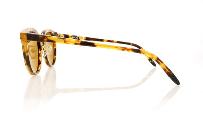 Dick Moby POP S-POP 02T Yellow Havana Sunglasses at OCO