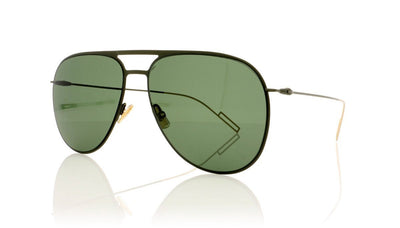 Dior Homme 0205S O0D Green Sunglasses at OCO