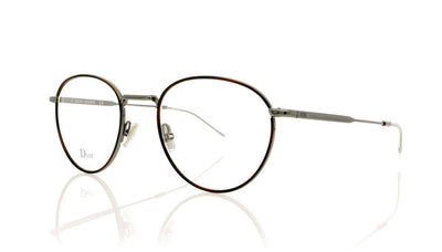 Dior Homme 0213 086 Dark Havana Glasses