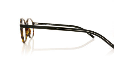 Dior Homme Blacktie234 581 Havana Glasses at OCO