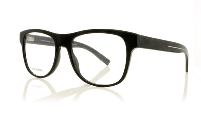Dior Homme BLACKTIE244 807 Black Glasses at OCO