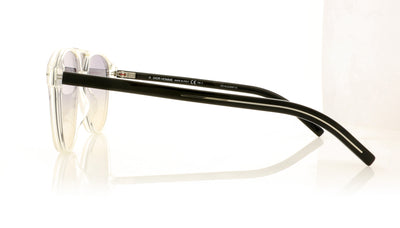 Dior Homme Blacktie263S 900 Crystal Sunglasses