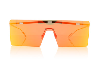 Dior Homme HAR G2IUW Palladium Orange Sunglasses