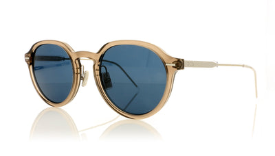 Dior Homme MOTION2 09QKU Brown Sunglasses