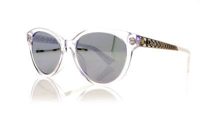 Dior Ama7 GKZ Crystal Sunglasses at OCO