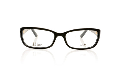 Dior CD3235 BIL Black Shiny Matte Glasses