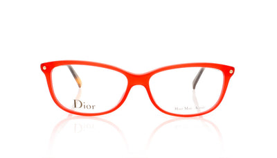 Dior CD3271 QYB Red Havana Glasses