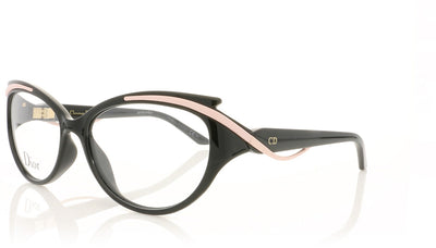 Dior CD3278 9OE Black Glasses
