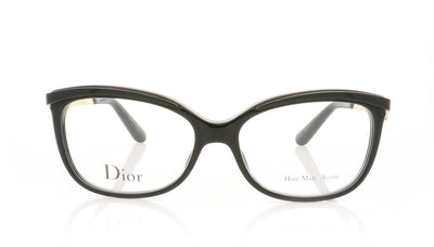 Dior CD3280 8LB Black Glasses at OCO