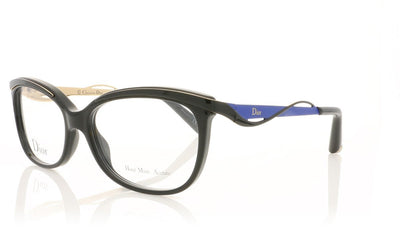 Dior CD3280 8LB Black Glasses