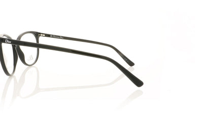 Dior CD3284 807 Black Glasses