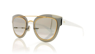 Dior Chromic LMJ Ruthenium Sunglasses at OCO