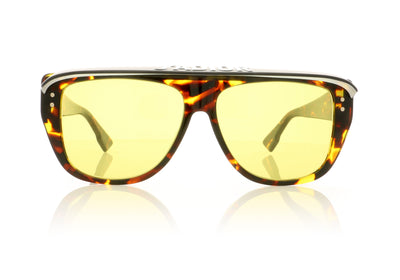 Dior CLUB2 86HO Dark havana Sunglasses