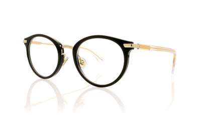 Dior Essence2 7C5 Black Glasses at OCO