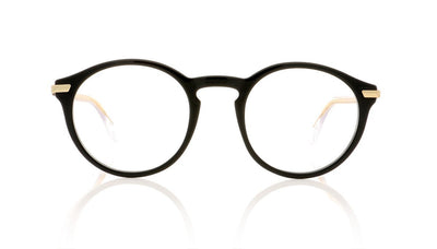 Dior Essence5 7C5 Black Glasses at OCO