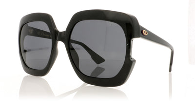 Dior GAIA 807IR Black Sunglasses