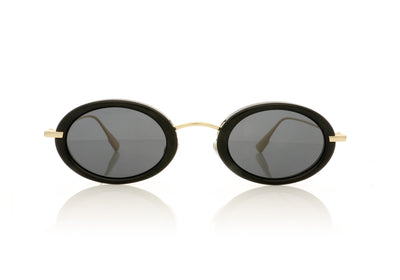 Dior Hypnotic 2 Diorhypnotic2 2M2 Black Sunglasses