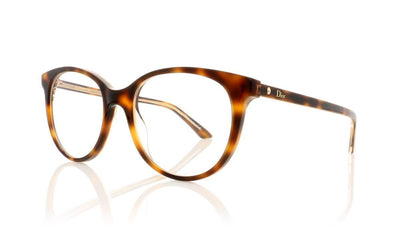 Dior Montaigne 16 NA3 Hav Glasses at OCO