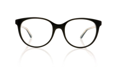 Dior Montaigne 16 NS1 Black Glasses at OCO