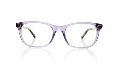 Dior Montaigne 18 2A7 Blue Havana Glasses